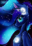 Luna s headphones