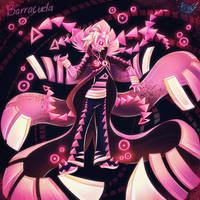 Humanized Barracuda [Just Shapes and Beats]