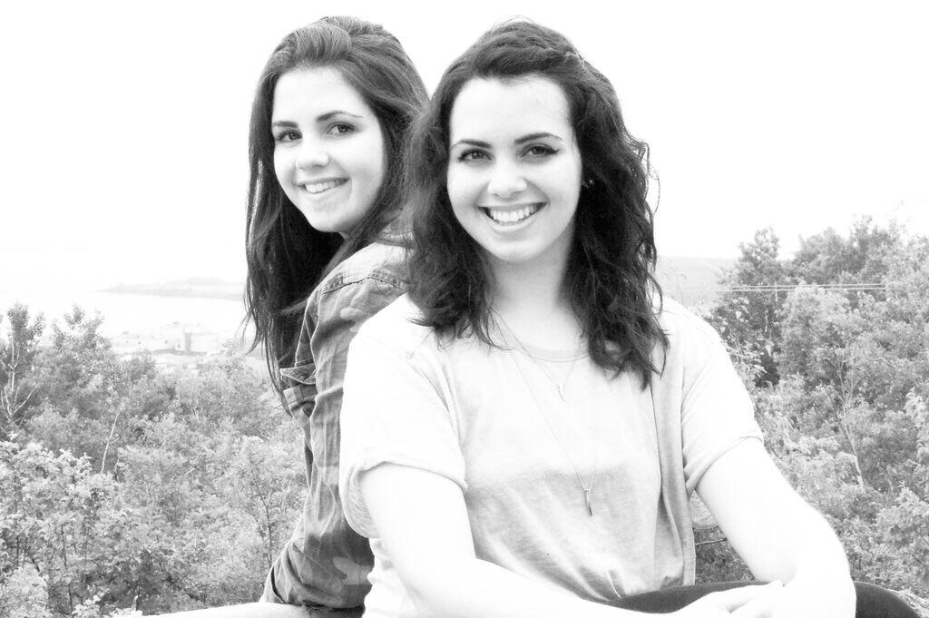 Sister Sister by Skyangel280