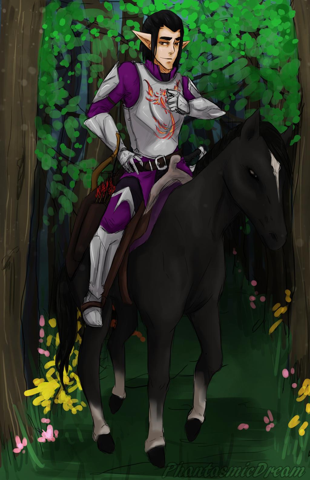 co__on_a_horse_by_phantasmicdream-dbnyfa