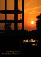 Patelian Cover I by ritwik-mango