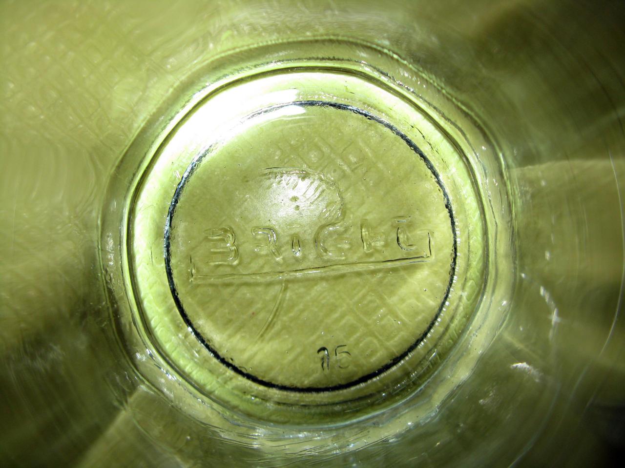 Glass Flash 1
