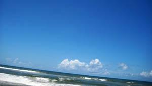 Sea and the Sky - 1