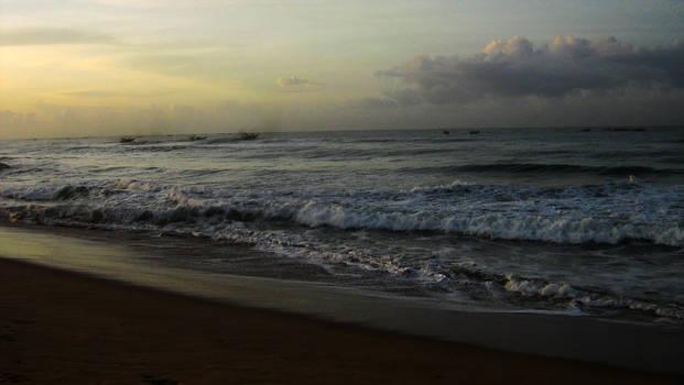 Sea and the Sky - 4