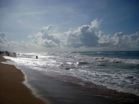 Sea and the Sky - 8