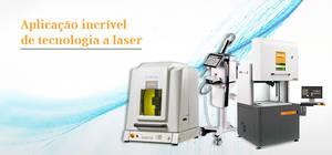 Maquina Laser
