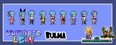 Ulsw : Bulma by Darkboom59430