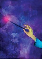 Magic Wand by netoper
