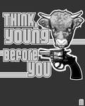 think, young bulls