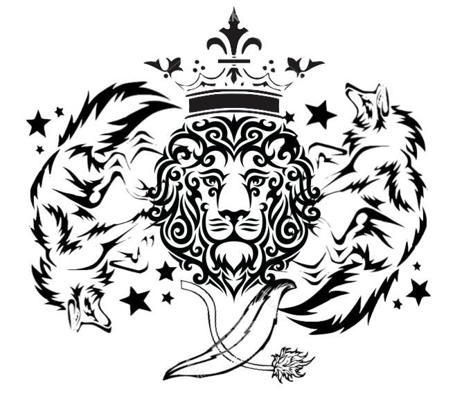The Pride Lion ...