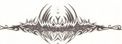 Tribal Armband Tattoo Designs Picture 7