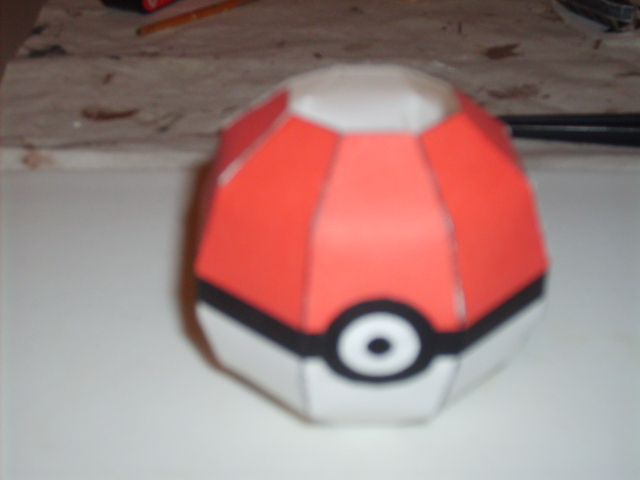 Pokemon Origami from the Best Generation Part 1 | 480x640