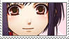 yui stamp by kawaiicunt-stamps