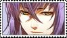 tsukito stamp by kawaiicunt-stamps