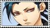 takeru stamp by kawaiicunt-stamps