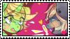Smallfrybubblebat Stamp by kawaiicunt-stamps