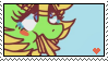 Smallfry Stamp by kawaiicunt-stamps