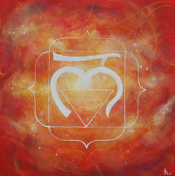 Swadhisthana - 1st Chakra