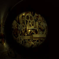 Steampunk Ball by Lion6255