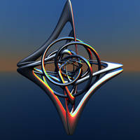 Abstract Design by Lion6255