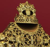 Mandel Crown Gem by Lion6255