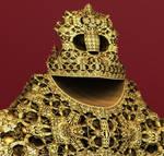 Mandel Crown Gem
