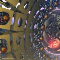 Futuristic Pinball by Lion6255