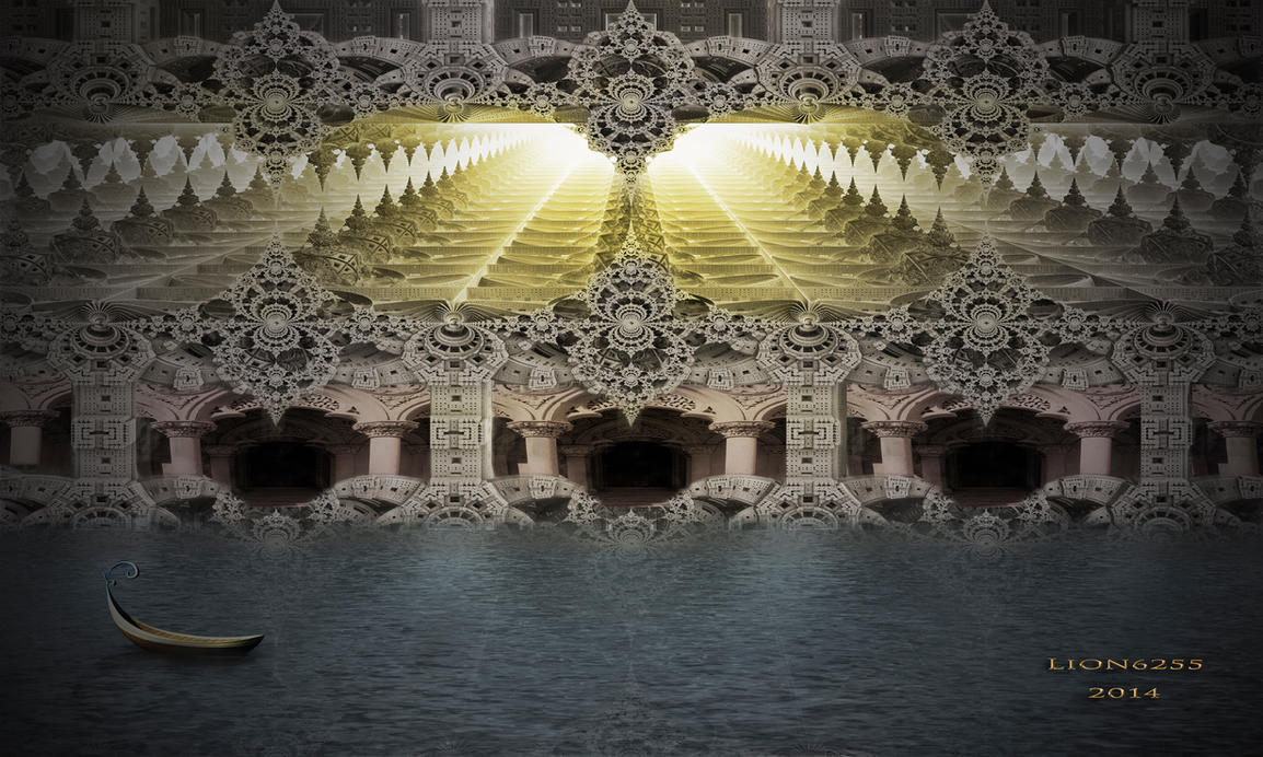 Venice by Lion6255