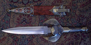 Hawk Dagger 2