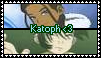 Katoph stamp by SweetTails247