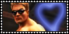 Johnny Cage stamp by SweetTails247