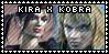 Kira x Kobra plz by SweetTails247