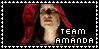 Team Amanda PLZTHX by SweetTails247