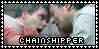 Chainshipping stamp by SweetTails247