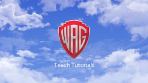 Warner Animation Group Teach Tutorials