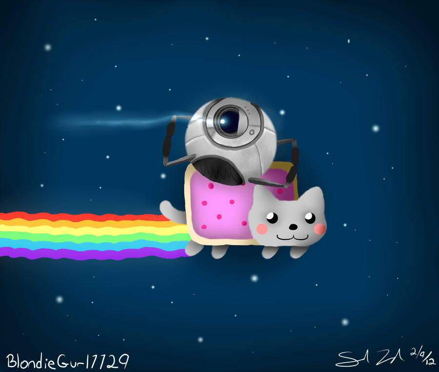 What happens in space by blondiegurl1129 on deviantart for Art 1129 cc