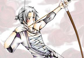 Archery by NekoStrife