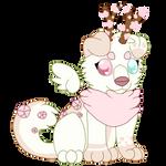 .: Flower Dog [PC] :.
