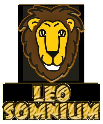Leo Somnium Logo by LeoSomnium
