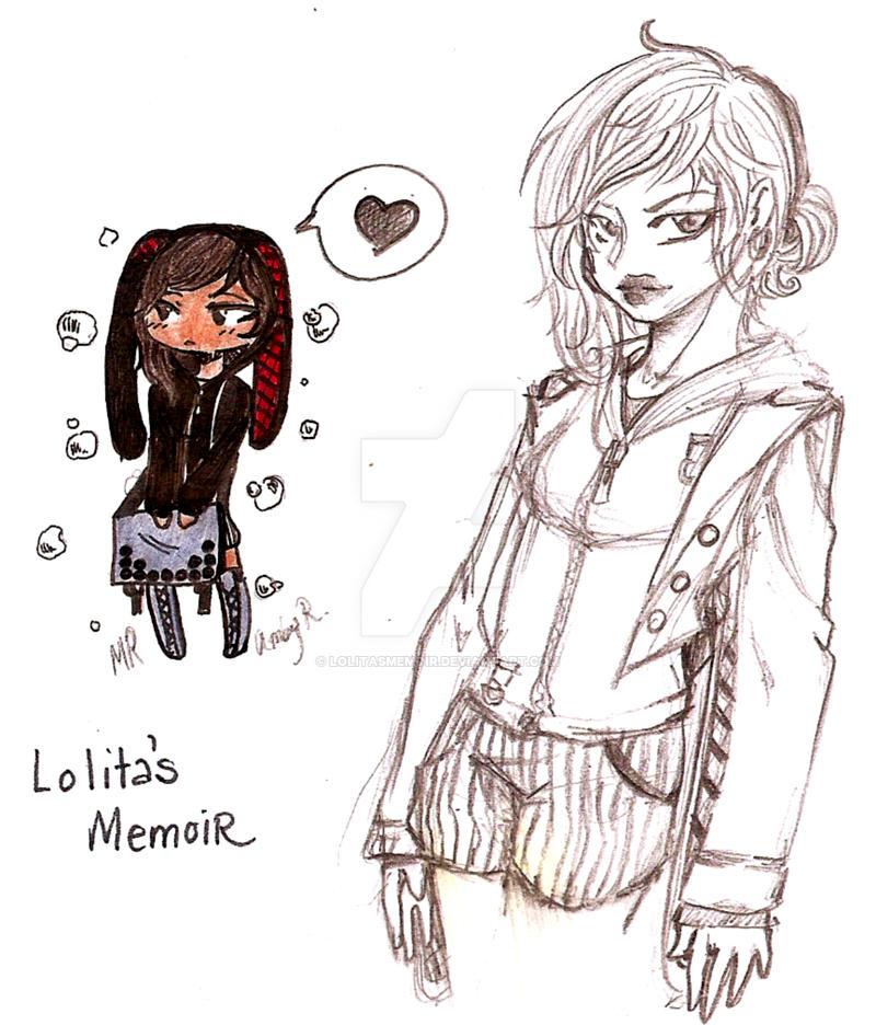 LolitasMemoir's Profile Picture