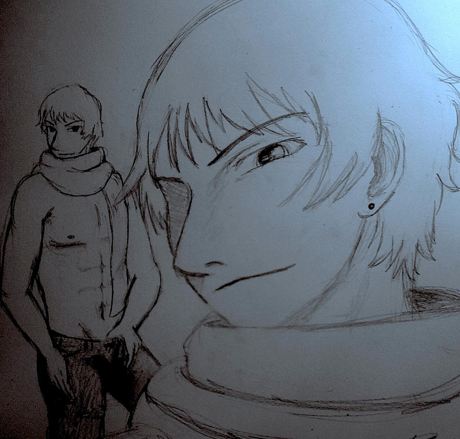 Russia-san for ghalla by Aoi-Kaen