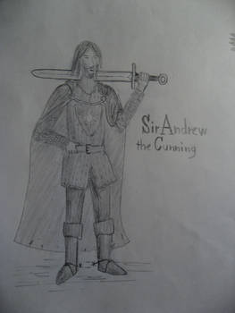 Sir Andrew the Cunning