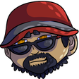 Twitch Emotes: Slickfoo 3 by Synkat