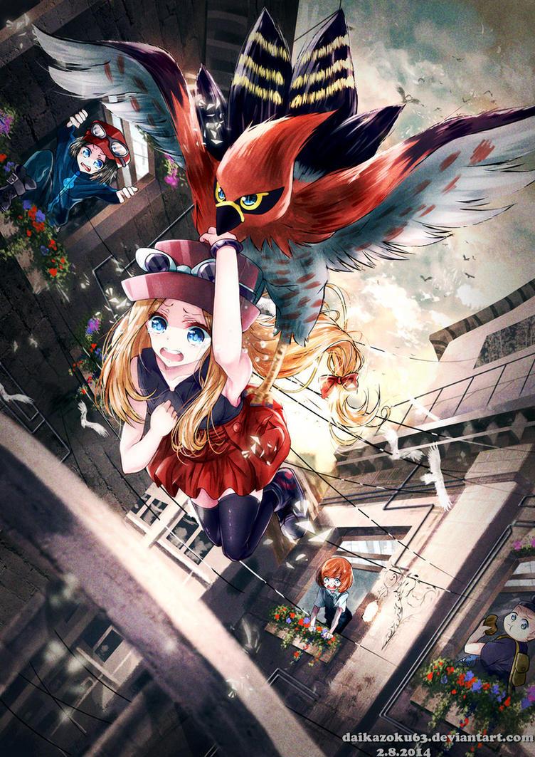 [Image: pokemon_fanart___speedpaint_video__2_by_...75puwm.jpg]