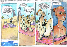 Bourbon Journals #3 by Josephine-LeClaire