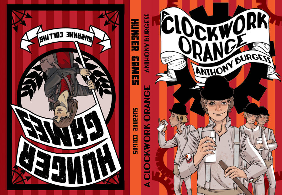 a world in shambles by anthony burgess in a clockwork orange Read a free sample or buy a clockwork orange by anthony burgess you can read this book with ibooks on your iphone, ipad, ipod touch, or mac.
