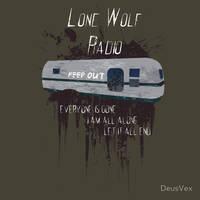 Lone wolf radio by Nukacola4life