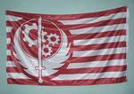 brotherhood of steel flag