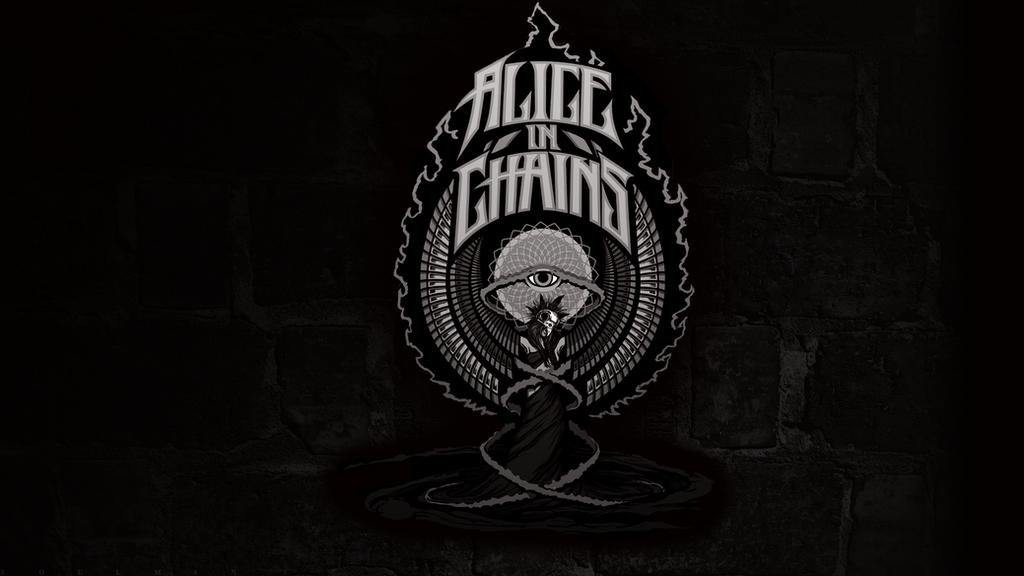 Alice In Chains HD Wallpaper By Koala343 On DeviantArt