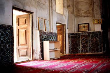 Bukhara's silence by rgjalpo